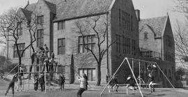 SOE History, Falk School
