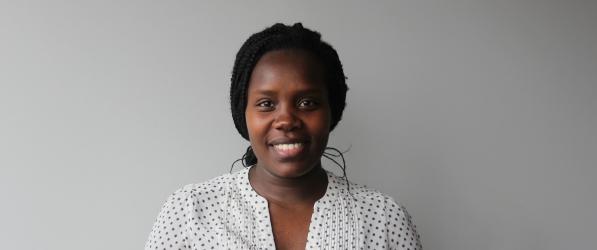 Photo of Mercy Jematia